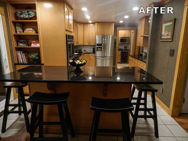18 Year Old Room Designs kitchen renovations | remodeling testimonials | artistic kitchens