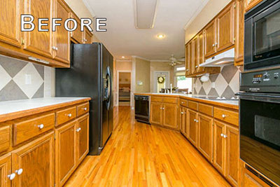 Artistic Kitchens Design Augusta Ga