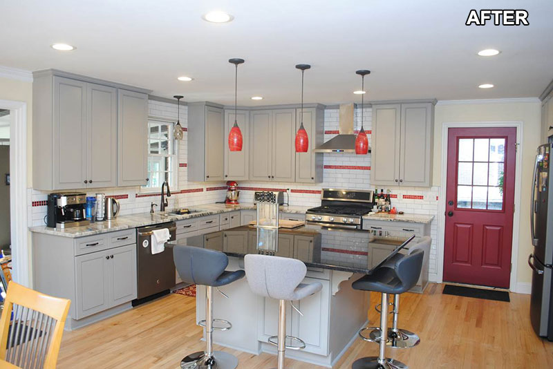 We Just Did A Kitchen Remodel With Artistic Kitchens U0026 Design And Cannot Be  More Pleased With How The Kitchen Turned Out. As This Is Our First House,  ...