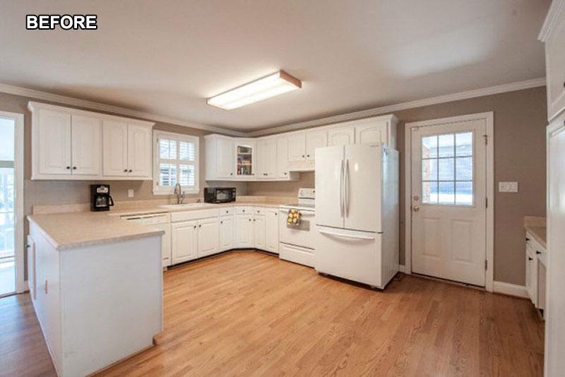 Kitchen Renovations | Remodeling Testimonials | Artistic Kitchens ...