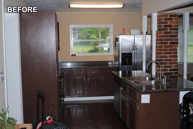 Kitchen Renovations   Remodeling Testimonials   Artistic ...