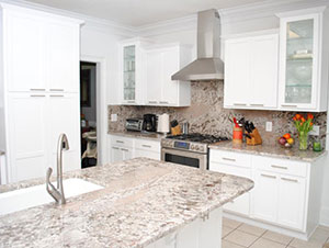 Kitchen Renovation | Bath Remodel | Artistic Kitchens & Design