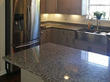 Granite Countertop Example May 2017